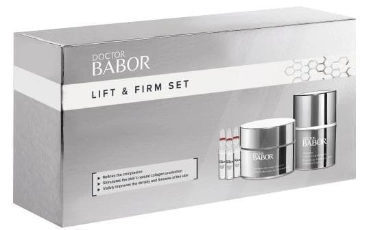SET DC.BABOR LIFT & FIRM